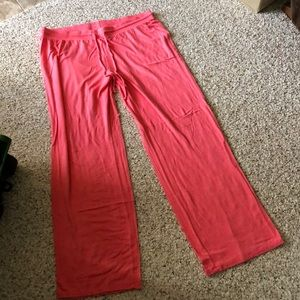 Lounge/pajama pants, XL